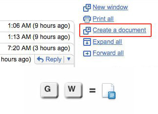 gmail-doc
