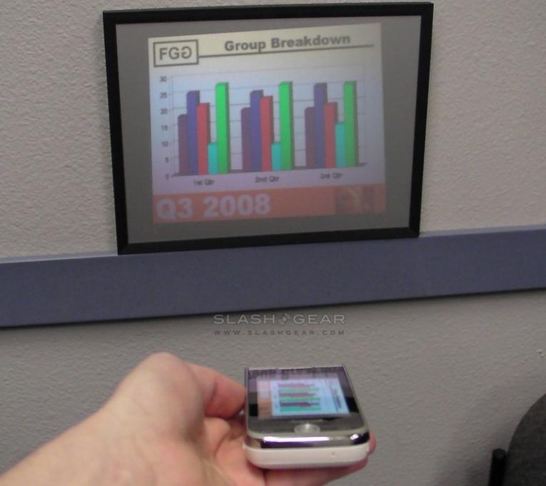 Samsung-projektor-telefon