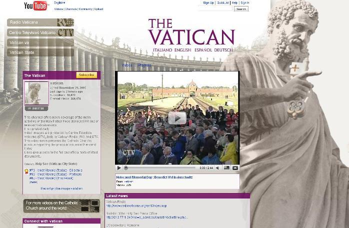 vatikan-youtube1