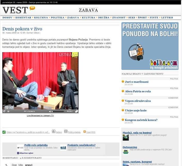 vestsi-ustream-live-pozar-report