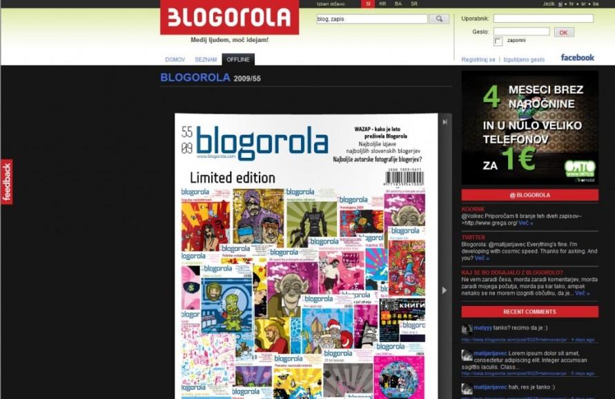blogorola-beta