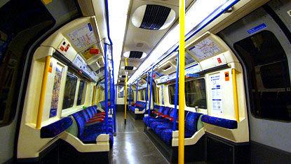 london-tube-car