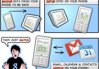 google-sync-gmail