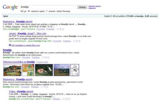 kmetija-google-search