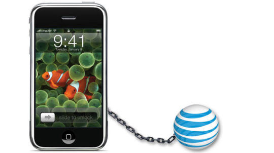 at&t-iphone