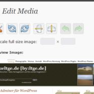 wordpress-2.9-urejevalnik-slik