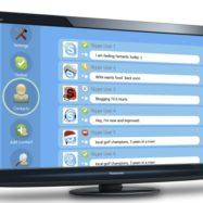 skype-panasonic-televizor