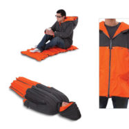 Inflatable-Sleeping-Coat-Design