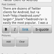Wordpress-for-Android