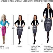 barbie-proporci