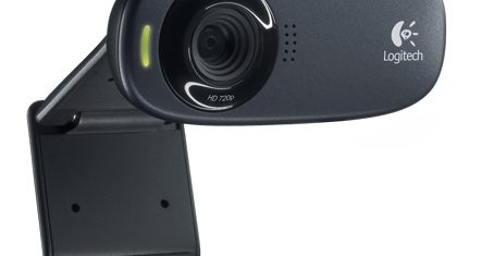 Logitehc-HD-Webcam-C310