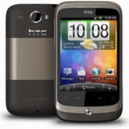 HTC-Wildfire-Android