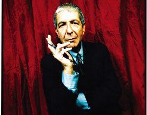 Leonard-Cohen