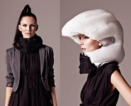 Bicycle-Helmet-Airbag