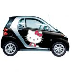hello_kitty_car_black