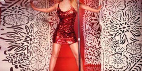 Mariah Carey-Oh Santa