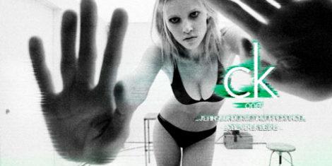 CK One-oglas