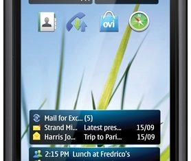 Nokia E7-siv-simobil