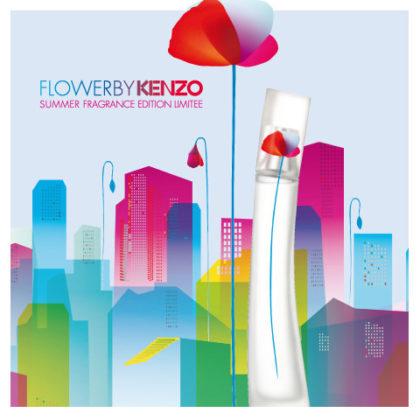 Flower-by-Kenzo-Summer-2011