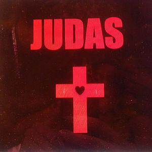 Judassinglecover