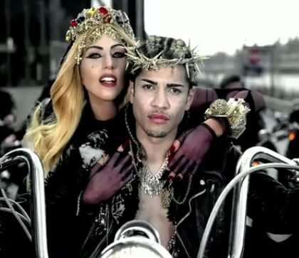 judas-lady-gaga
