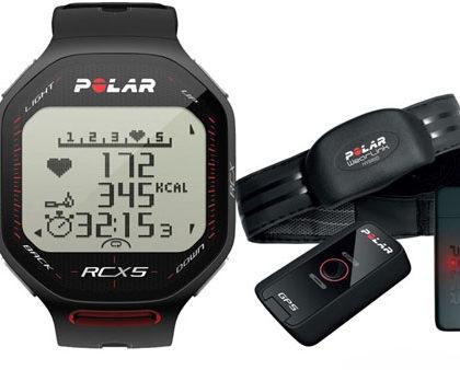 Polar-RCX5
