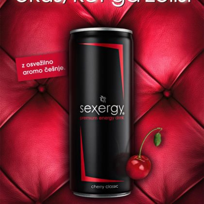 sexenergy