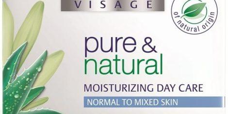 nivea-pure-natural-krema-skatla