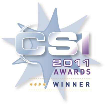 csi_2011_awards