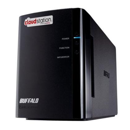 Buffalo-CloudStation