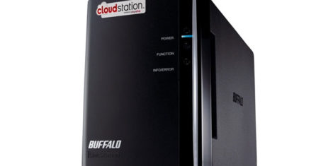 Buffalo-CloudStation