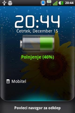 LG Optimus Hub –test/recenzija slovenske različice ...
