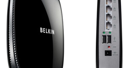belkin-advance n900-db