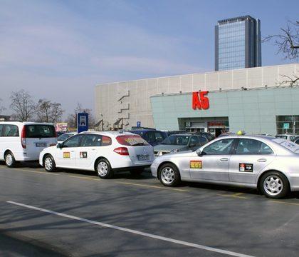 Mobilni internet - Intertours Taxi