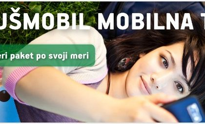 Mobilna TV