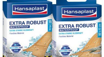 hansaplast-extra-robust