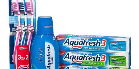 Aquafresh-range