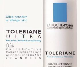 TOLERIANE ULTRA+Dermo-Nettoyant promo paket