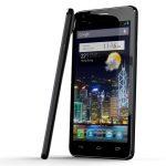 Alcatel One Touch Idol Ultra z debelino 6.5 mm je najtanjši telefon pravi Alcatel