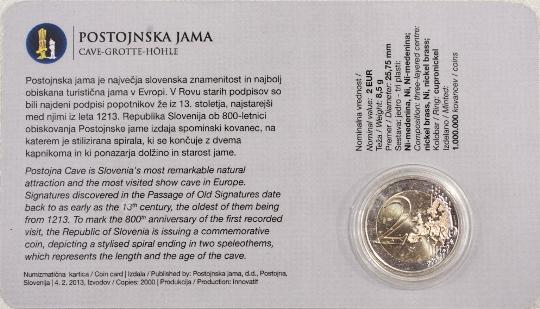 Postojnska-jama-numizmaticna-kartica-2e-1