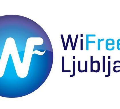 WiFreeLjubljana-logo