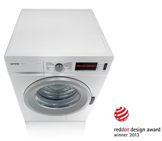 gorenje-red-dot-2013-pralni-stroj