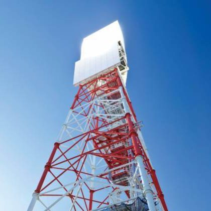 kalifornija-solar-power-tower