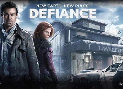 Defiance-serija