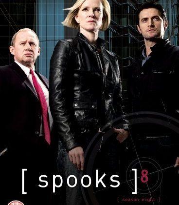 spooks-poster
