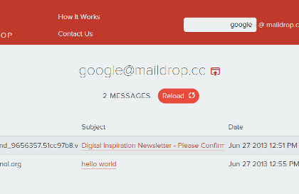 maildrop-mail-za-enkratno-uporabo