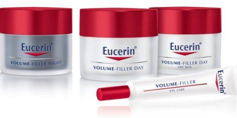 Eucerin Volume-Filler celotna linija