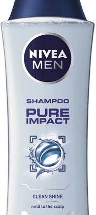NIVEA MEN Pure Impact sampon