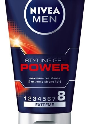 NIVEA MEN_Gel_Power