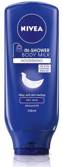 NIVEA_In Shower mleko za telo_250ml